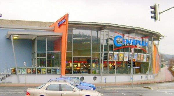 Cineplex Suhl
